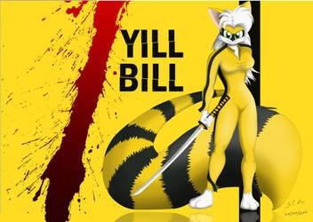 Yill Bill by Si-Fu