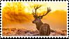 elk stamp by hearthstoneadopts