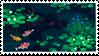 koi pond stamp by hearthstoneadopts