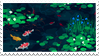 koi pond stamp by hearthstoneadopts