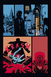 MERRICK AND DR CROWE PREVIEW 4 by future-parker