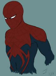 Spider-Man design