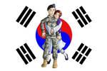 Korea Glomp