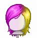 fantage hair recolor by KellyCupcakeRule