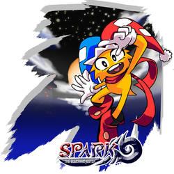 Spark TEJ
