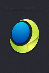 logo by joimre