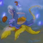 Shark! | Helios by rav3nhound