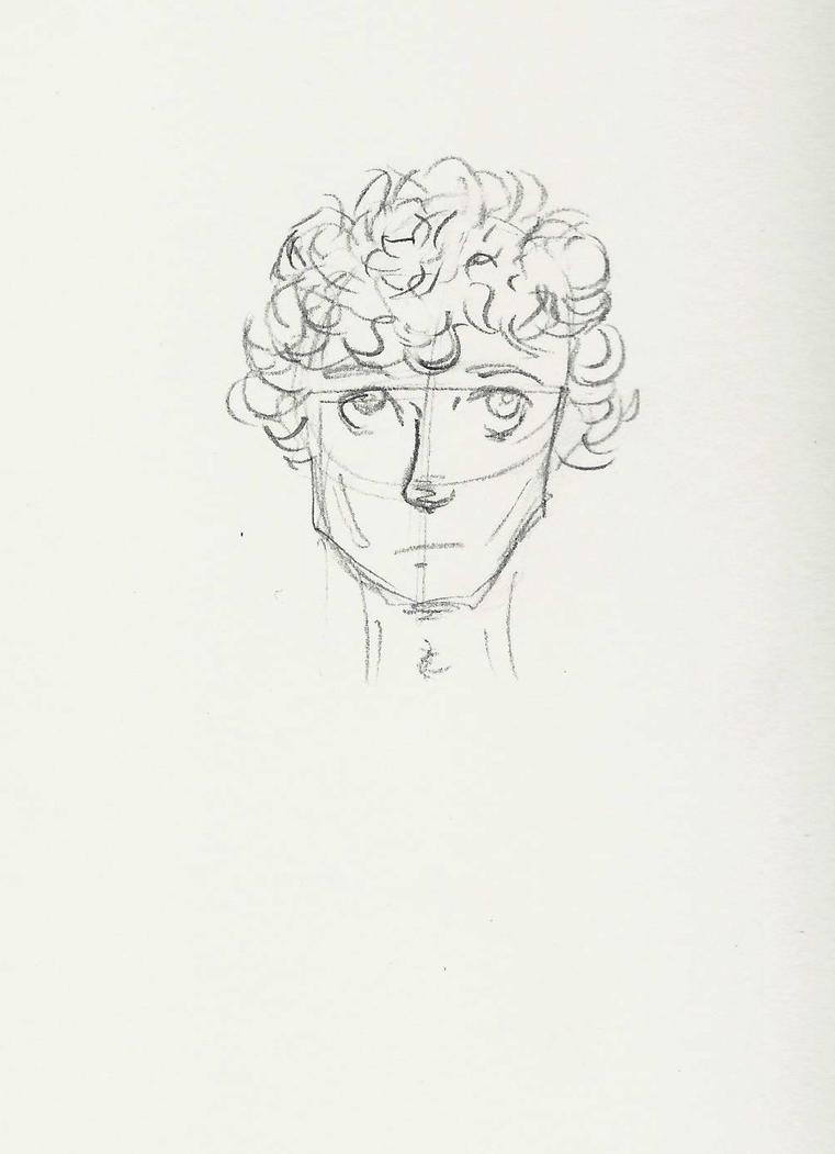 Sherlock sketch by sherlockisdead