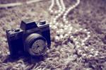 Vintage clock 4