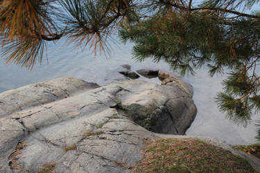 Solitude Rock