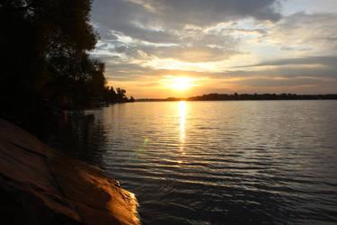 Bellpark Sunrise