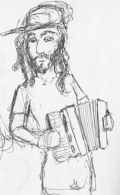 accordion sketch 2