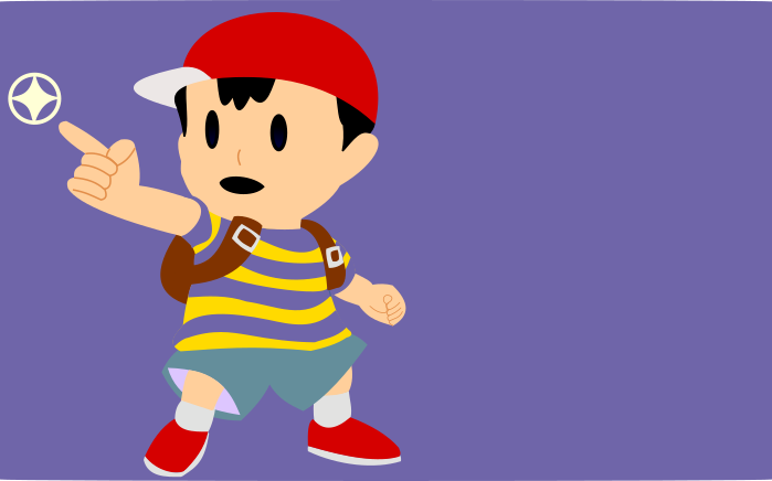 Ness by Rmage76