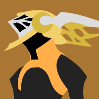 Persona Profile Picture 12 B: Hermes by Rmage76