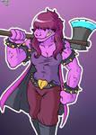 Deltarune Susie