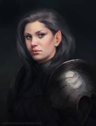 Grey by depingo