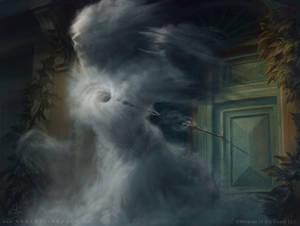 MtG Insidious Mist