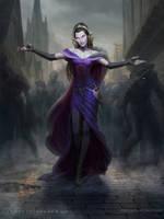 MtG Liliana, the Last Hope