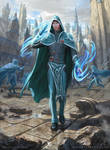 MtG - Jace, Wielder of Mysteries