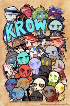 Krow2019-Notebook