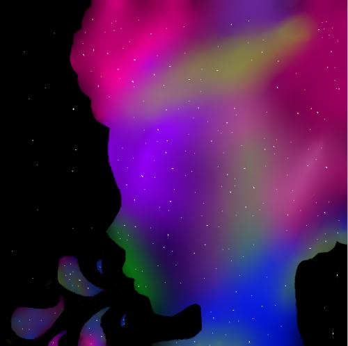 Stars by blackxbloodrose