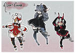 Collab Auction adopts CLOSED