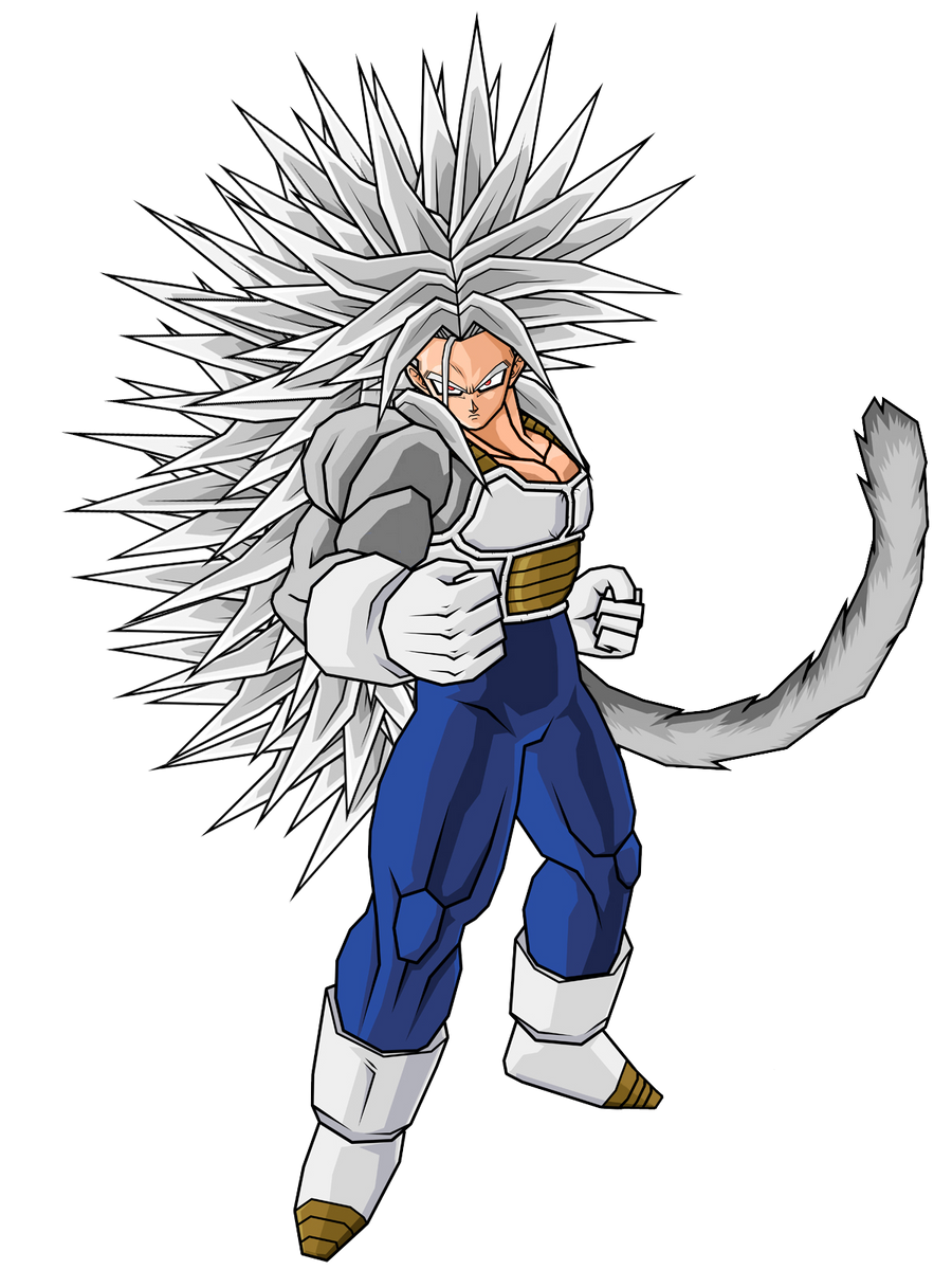 how to draw trunks ultra super saiyan