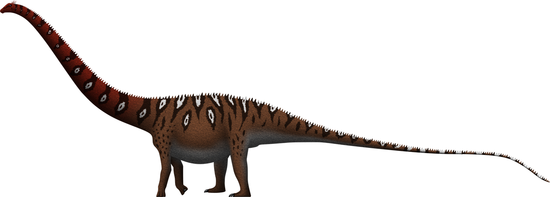 preserved dinosaur found