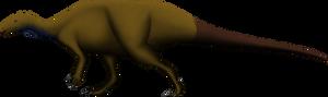 Uteodon aphanoecotos