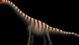Lapparentosaurus madagascariensis