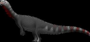 Aardonyx celestae