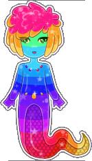 Electa Doll by Sephiriah