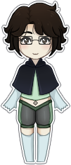 Doll for HentaiMatsu by Sephiriah