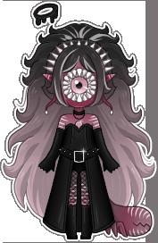 Brigitte Doll by Sephiriah