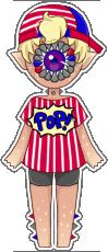 Doll for SoulChameleon by Sephiriah