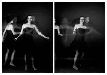 Between Realities by igormazulevphoto