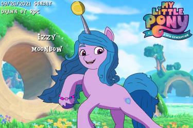 Izzy Moonbow