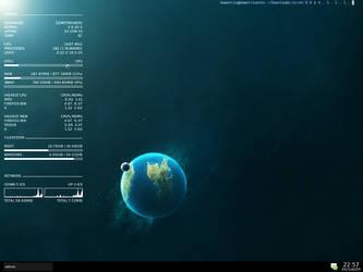I Love Linux by kingmanbr