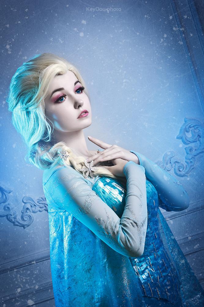 Frozen - Queen Elsa