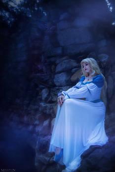 The Swan Princess - Princess Odette