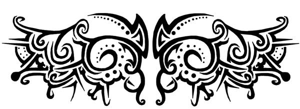 Tattoo design request by Johnny-London
