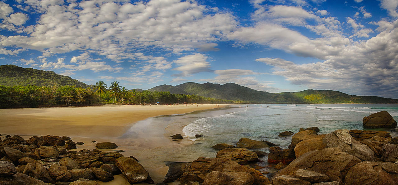 Lopes Mendes by scwl