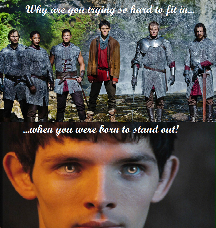 Merlin Funny Quotes Images & Pictures - Becuo