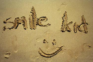 smile kid by goodcharlene