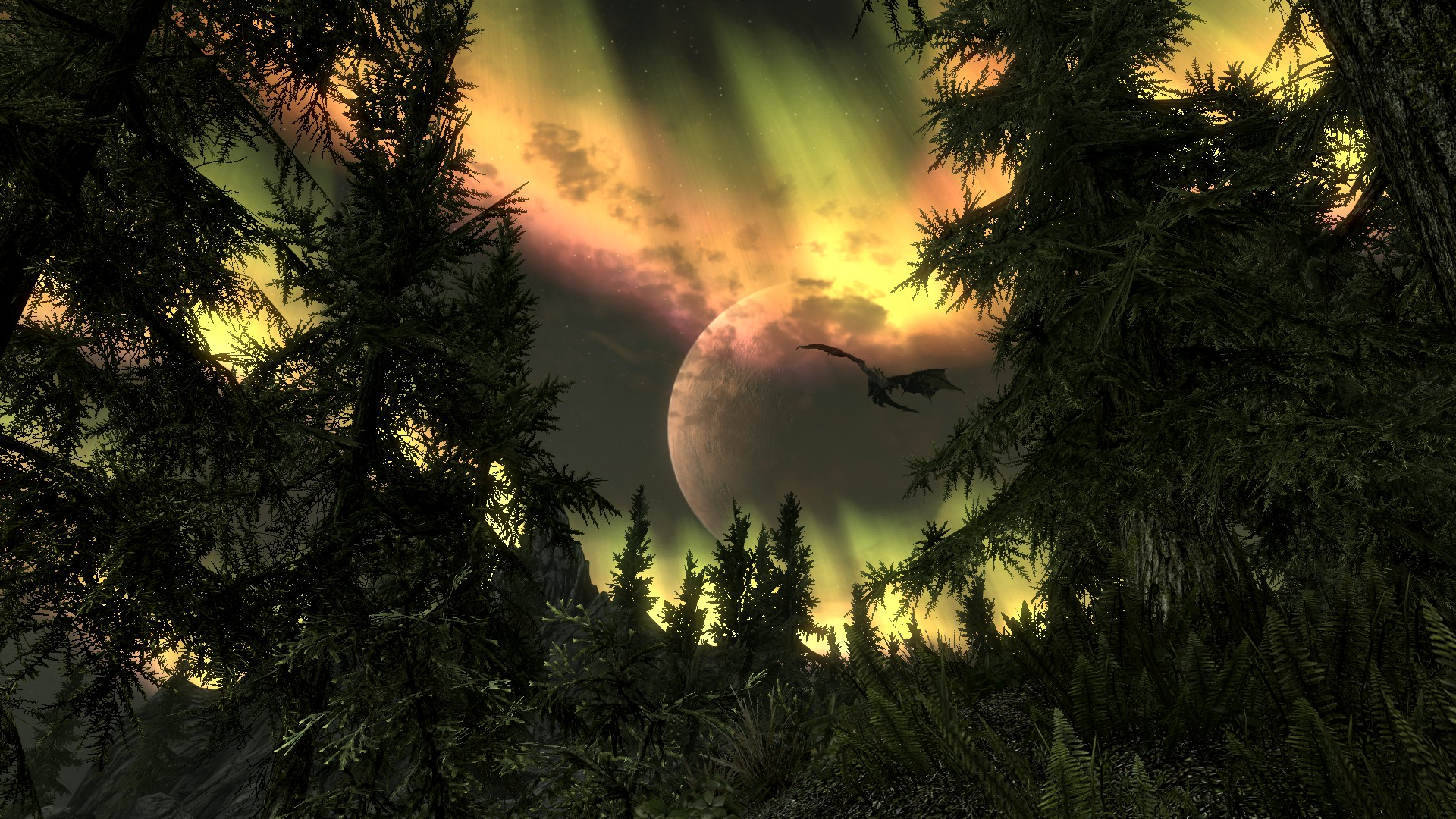 Skyrim dragon wallpaper by deathdr3am on deviantart skyrim dragon wallpaper by deathdr3am skyrim dragon wallpaper by deathdr3am voltagebd Choice Image