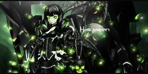 Halloween Sig