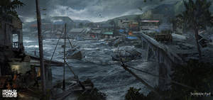 Medal of Honor: Warfighter - Concept Art