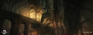 Guild Wars 2 - Concept Art