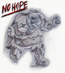 No Hope preview pic 7