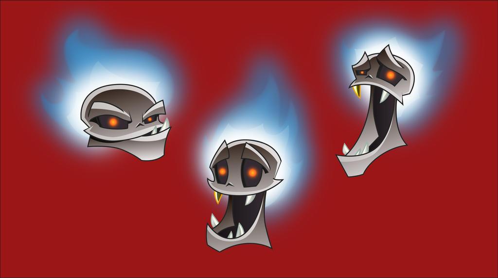 Hades By L3rokeneye On Deviantart
